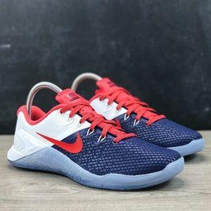 NEW Nike Metcon 4